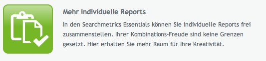Individuelle Reports