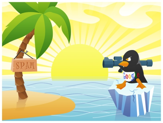 Penguin 2.0: Google Webspam Update