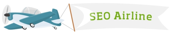 Searchmetrics SEO Airline