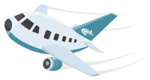 Searchmetrics Flugreisebranche SEO