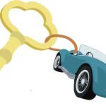 Searchmetrics Autovermietung Keys