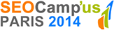 <strong>SEO Campus Paris</strong><br>13.-14. Mrz 2014