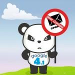 Google Panda Update 4.1
