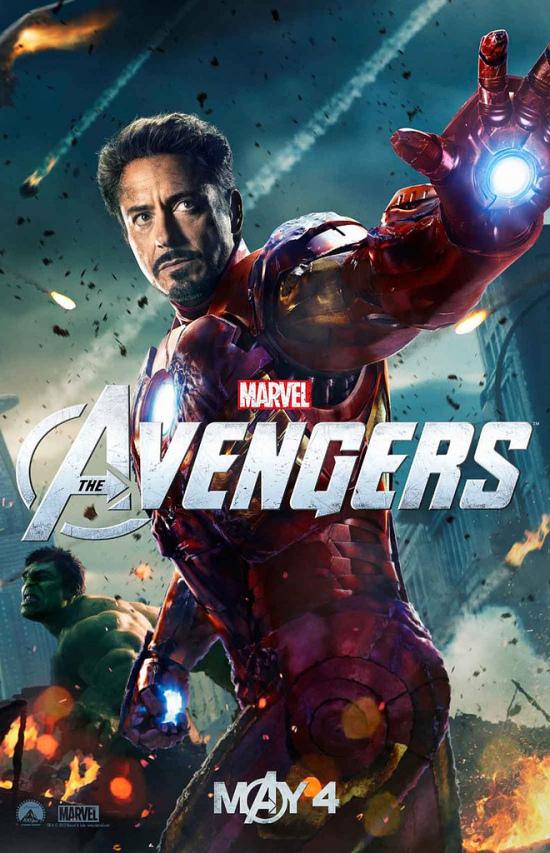 Searchmetrics SEO Avengers