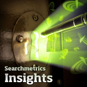 Searchmetrics Insights