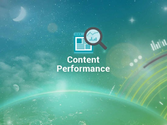 Content Performance Logo