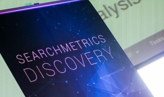 Searchmetrics Discovery - Research Cloud