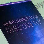 Searchmetrics Discovery - Research Cloud thumb