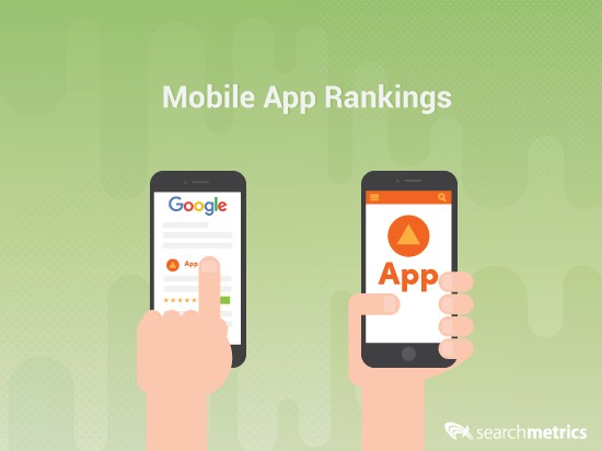 Mobile App Rankings