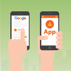 Mobile App Rankings - Thumbnail