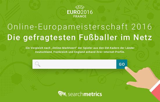 Seachmetrics EM2016 Online-Analse