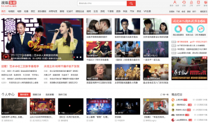 06 Sohu TV