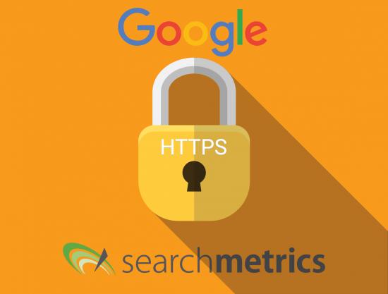 HTTPS Verbreitung in Google-Suchergebnissen