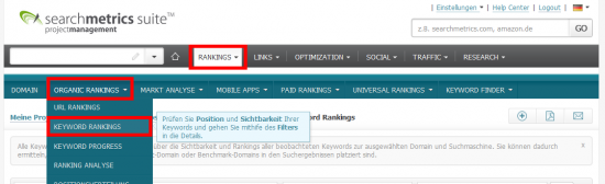 navigation-keyword-rankings