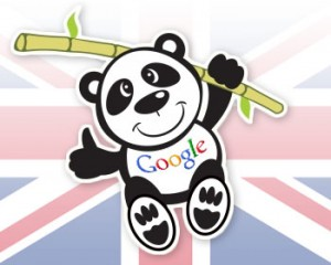 Google UK Panada Update
