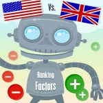 Ranking Factors US & UK