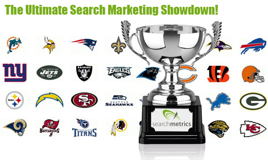 The Road to the Search Visibility Super Bowl