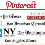 Pinterest and big media