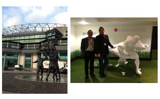 Recap iStrategy London 2012