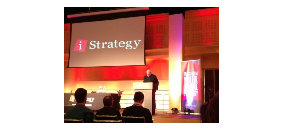 iStrategy London 2012 - impression 3