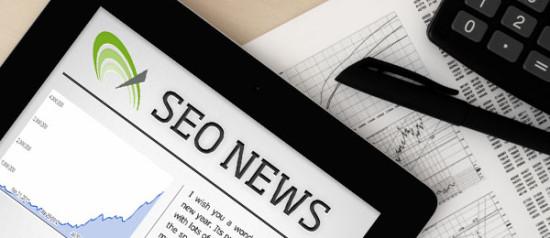 SEO News: A quiet start to a vigorous year
