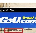 "Expedia.com - Sitewide Footer Keyword Link ""Flights"""