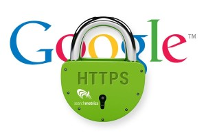 Searchmetrics Analysis: https vs http