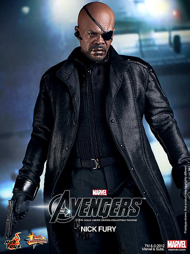 seo nick fury