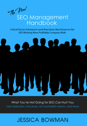 The New SEO Management Handbook