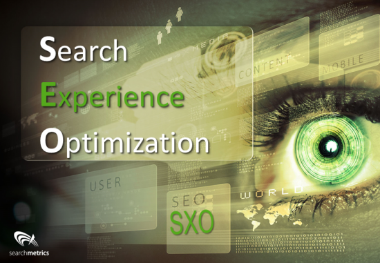 Searchmetrics SXO: Search Experience Optimization