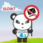 Google Panda Update 4.2