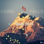 Rising Falling Stars Cover