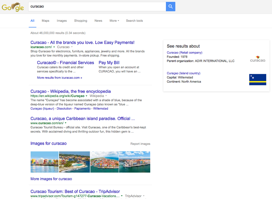 Battle of the Ad Bulge: How Google Is Slimming Down Search Results |