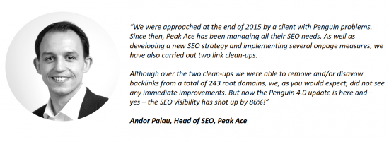 Andor Palau Penguin Quote