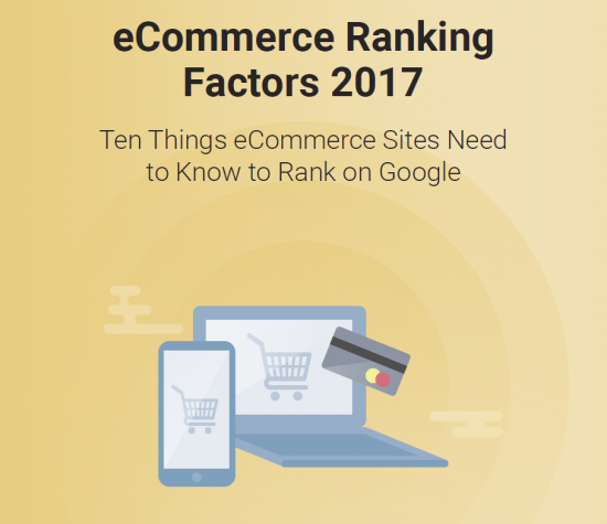 Searchmetrics eCommerce RF cover