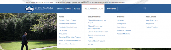 obama-site-navigation