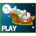 Gewinnaktion: Erspiele Dir Dein bestes Weihnachtsfest!