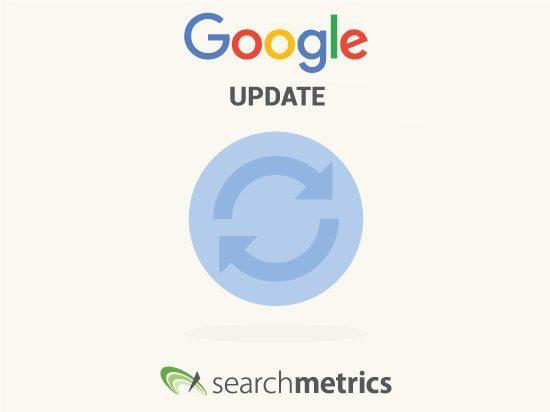 Google Update Juni 2017