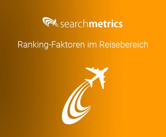 Ranking-Faktoren im Reisebereich