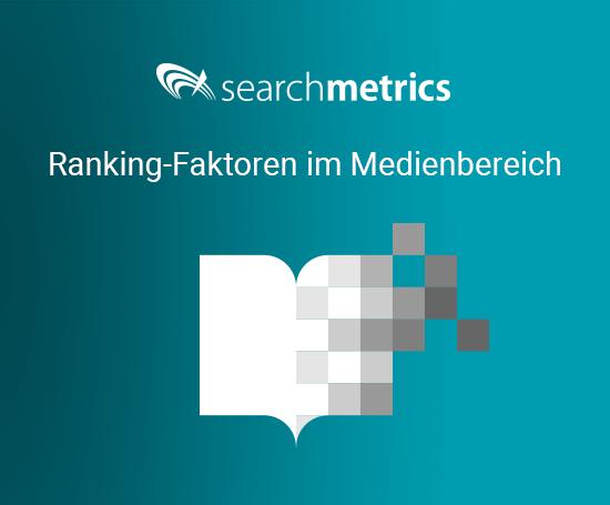 Medien-Ranking-Faktoren, Searchmetrics