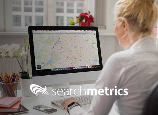 Google User Localization Update - Searchmetrics Blog