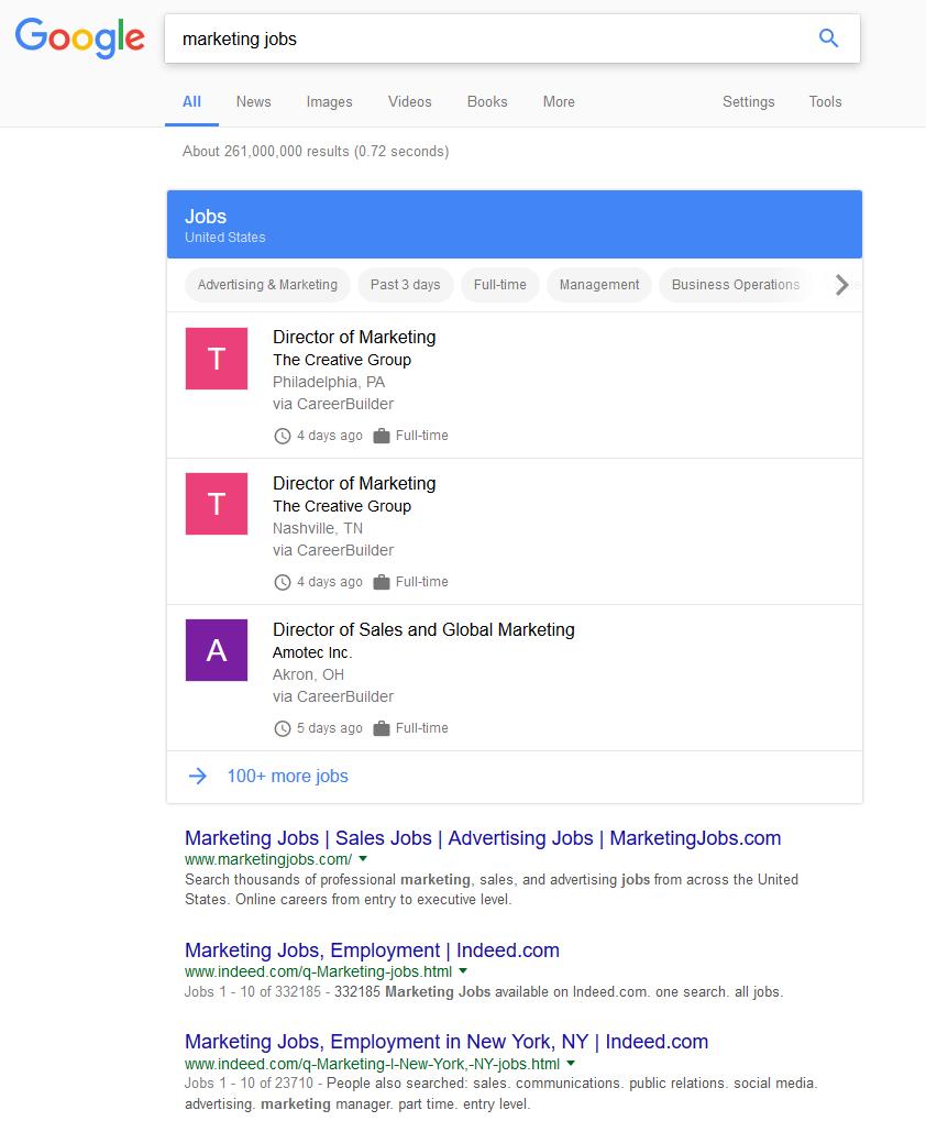 google-jobs-careerbuilder