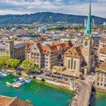So heiß kann SEO sein: Das war unser Meet'n'Suitein Zürich
