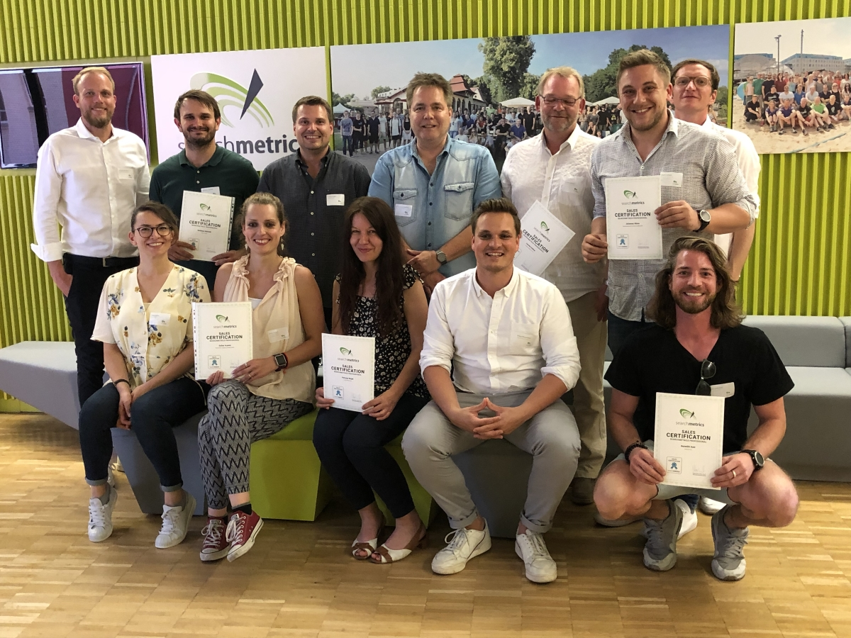 dew-sales-certification-gruppenfoto