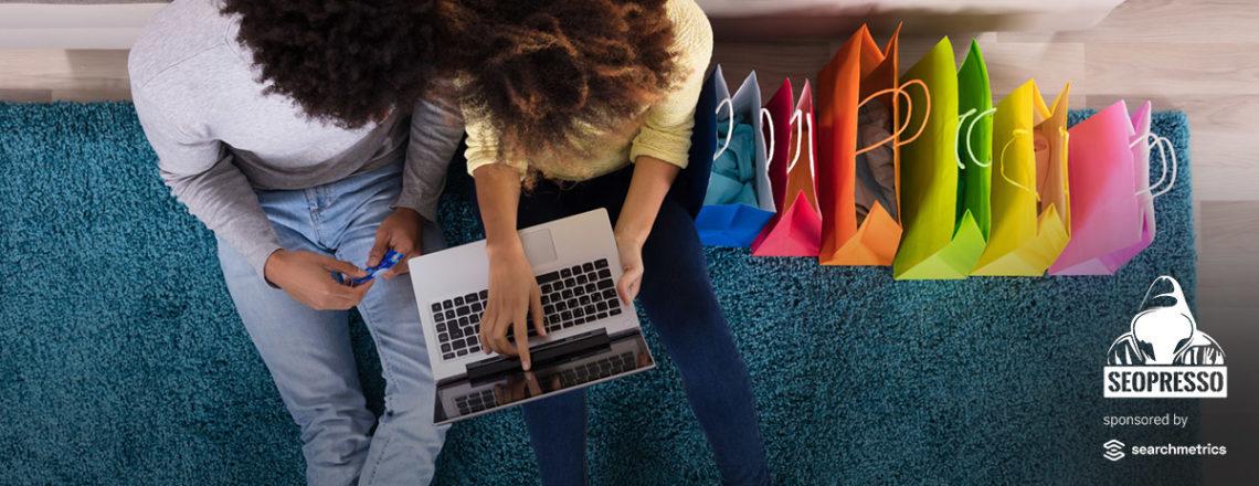 Gibt es einen Gender Bias im Fashion E-Commerce?
