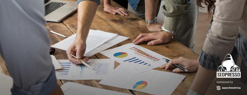 SEOPRESSO: Suchdaten für die Marktforschung nutzen mit Lisann Kohnke