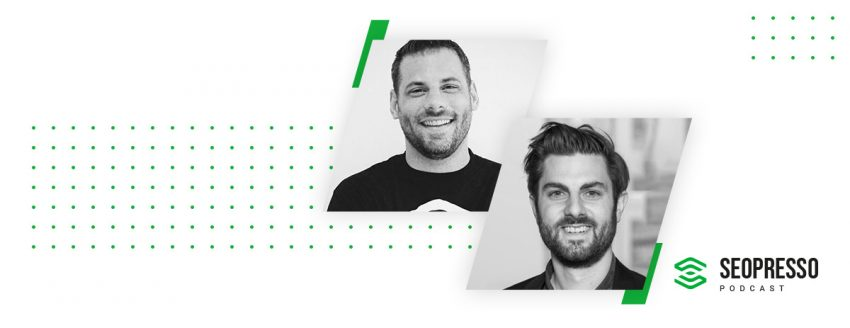 Growth Hacking & CRO mit Yannick Waeny