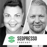 SEO im Hyper Growth bei Zalando mit Norman Nielsen & Bo von der Heyden