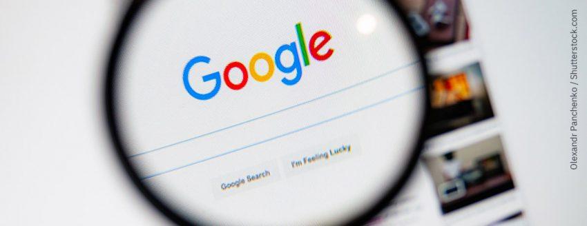 featured google ranking faktoren berechnung