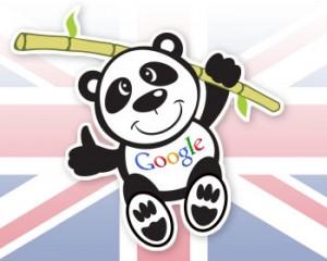 Google UK Panada Update